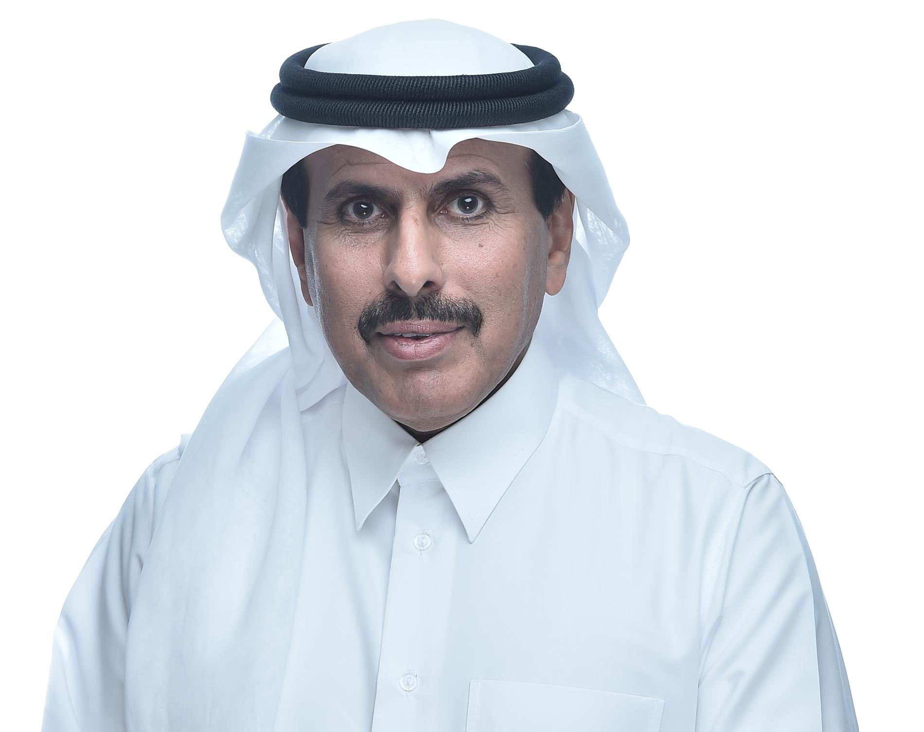 H.E. Sheikh Abdulla Bin Saoud Al-Thani