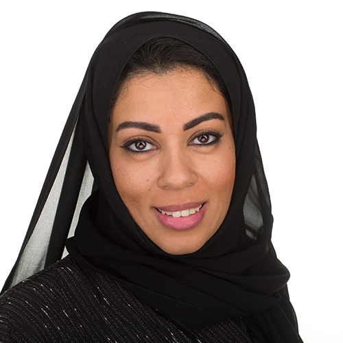 Fatin Ali Al Hitmi