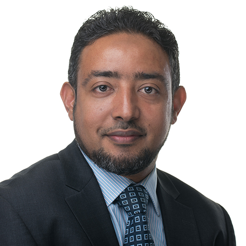 Nurein Said Mohamed