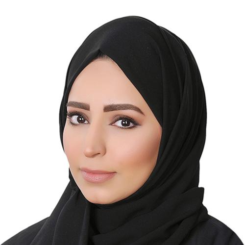 Fatma Al Sowaidi