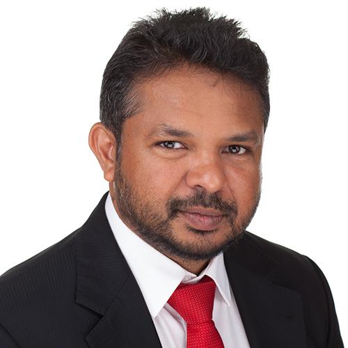 Abdul Cader Ilham