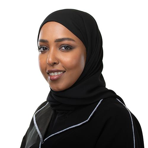Mona Abdulla Ali